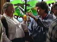 Harold Bishop, Joe Scully in Neighbours Episode 3450