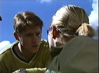 Lance Wilkinson, Amy Greenwood in Neighbours Episode 3451