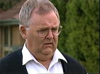Harold Bishop in Neighbours Episode 3455