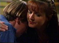 Tad Reeves, Susan Kennedy in Neighbours Episode 3457