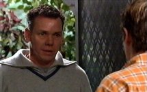 Stephen Bailey, Tad Reeves in Neighbours Episode 3636