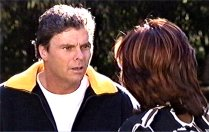 Joe Scully, Lyn Scully in Neighbours Episode 3710