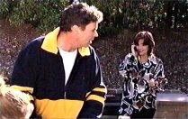 Joe Scully, Lyn Scully in Neighbours Episode 3710