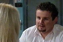 Toadie Rebecchi in Neighbours Episode 4242