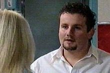 Toadie Rebecchi, Dee Bliss in Neighbours Episode 4242