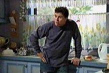 Joe Scully in Neighbours Episode 4242