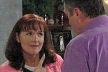 Susan Kennedy, Karl Kennedy in Neighbours Episode 4247