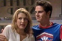 Nina Tucker, Jack Scully in Neighbours Episode 4262