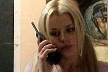 Dee Bliss in Neighbours Episode 4262