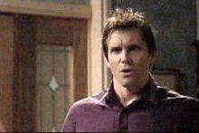 Darcy Tyler in Neighbours Episode 4262