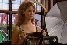 Nina Tucker in Neighbours Episode 4266
