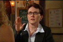 Melody Jones in Neighbours Episode 4266