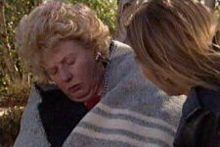 Steph Scully, Valda Sheergold in Neighbours Episode 4266