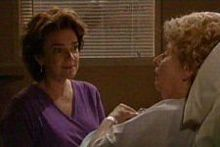 Lyn Scully, Valda Sheergold in Neighbours Episode 4266