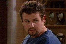 Toadie Rebecchi in Neighbours Episode 4267