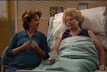 Lyn Scully, Valda Sheergold in Neighbours Episode 4267