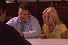 Toadie Rebecchi, Dee Bliss in Neighbours Episode 4267