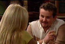 Dee Bliss, Toadie Rebecchi in Neighbours Episode 4268