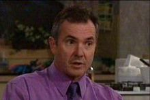 Karl Kennedy in Neighbours Episode 4268