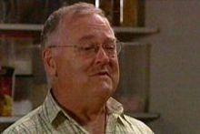 Harold Bishop in Neighbours Episode 4268