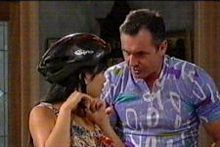 Karl Kennedy, Lori Lee in Neighbours Episode 4270