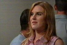 Kat Riley in Neighbours Episode 4270