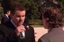 Toadie Rebecchi, Kevin Rebecchi in Neighbours Episode 4292