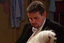 Bob, Toadie Rebecchi in Neighbours Episode 4293