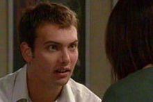Taj Coppin in Neighbours Episode 4294