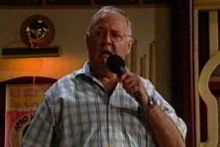 Harold Bishop in Neighbours Episode 4294