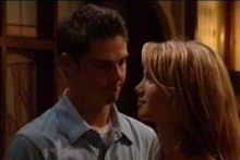 Jack Scully, Nina Tucker in Neighbours Episode 4294