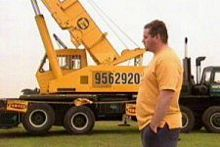 Toadie Rebecchi in Neighbours Episode 4296