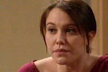 Libby Kennedy in Neighbours Episode 4297