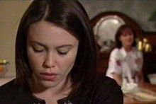 Libby Kennedy, Susan Kennedy in Neighbours Episode 4297