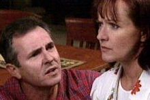 Karl Kennedy, Susan Kennedy in Neighbours Episode 4298