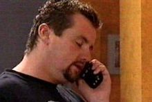 Toadie Rebecchi in Neighbours Episode 4299