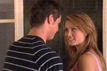 Jack Scully, Nina Tucker in Neighbours Episode 4299
