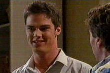 Jack Scully, Joe Scully in Neighbours Episode 4300