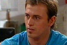 Stuart Parker in Neighbours Episode 4300