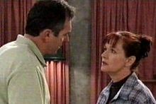 Karl Kennedy, Susan Kennedy in Neighbours Episode 4301