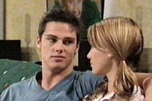 Jack Scully, Nina Tucker in Neighbours Episode 4301