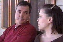 Libby Kennedy, Karl Kennedy in Neighbours Episode 4303