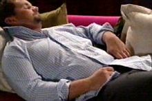 Toadie Rebecchi in Neighbours Episode 4303