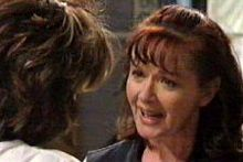 Lyn Scully, Susan Kennedy in Neighbours Episode 4303