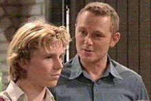 Max Hoyland, Boyd Hoyland in Neighbours Episode 4304