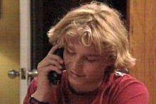 Boyd Hoyland in Neighbours Episode 4305