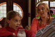 Summer Hoyland, Kat Riley in Neighbours Episode 4305