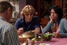 Boyd Hoyland, Sky Mangel in Neighbours Episode 4305