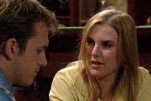 Stuart Parker, Kat Riley in Neighbours Episode 4305