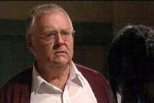 Harold Bishop, Sky Mangel in Neighbours Episode 4305